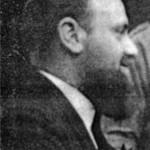 David FEUERWERKER (1912-1980), rabbin