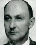Louis FOURMOND, né en 1912, homme politique