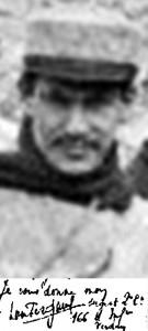 Louis PERGAUD (1882-1915), Verdun