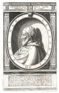 Pape Grégoire XIII (1502-1585) | Wikimedia