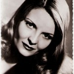 Madeleine SOLOGNE (1912-1995), actrice