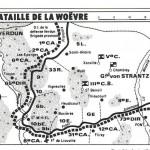 Bataille de la Woëvre, 1915