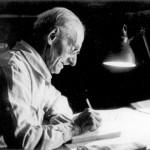 Gabriel VOISIN (1880-1973) à Ozenay (71)