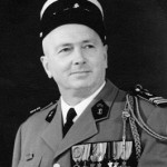 Henry KIRSCH (1912-1997), militaire