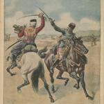 Le Petit Journal, supplément illustré du dimanche 10 novembre 1912, une - extrait