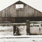 atelier Voisin, Boulogne-Billancourt