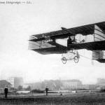 Avion Voisin-Delagrange 500