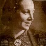 Marie-Claude VAILLANT-COUTURIER (1912-1996), résistante et femme politique