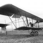 avion Voisin type 1