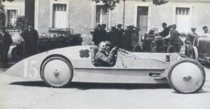 Voisin C6 Laboratoire de 1923