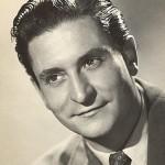 Clément DUHOUR (1912-1983), acteur et producteur