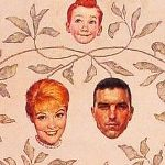Family Tree par Norman ROCKWELL, 1959