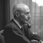 Jean GROSJEAN (1912-2006), écrivain et poète