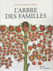 L'arbre des familles, par Christiane Klapisch-Zuber