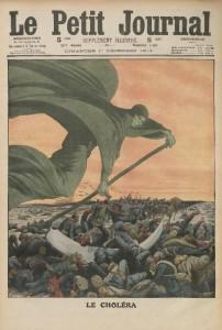 Le Petit Journal, supplément illustré du dimanche 1er décembre 1912 - une | Gallica - BnF