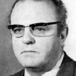 Henry SERS (1912-1981), homme politique