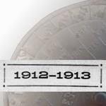 de 1912 à 1913