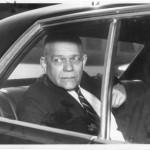 Clay Laverne Shaw, en 1968, né le 17 mars 1913 - homme d'affaire de La Nouvelle-Orléans, seule personne qui ait jamais été poursuivie, et acquitté, pour l'assassinat du président John F. Kennedy