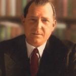 Juan de Borbón y Battenberg, comte de Barcelone, né le 20 juin 1913 près de Ségovie - prétendant au trône d'Espagne sous le nom de Juan III et père du roi Juan Carlos Ier