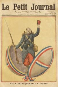 Le Petit Journal, supplément illustré du dimanche 23 mars 1913