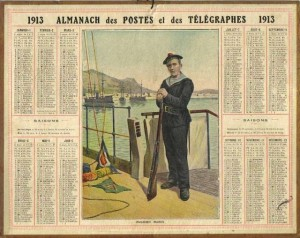 Calendrier 1913 | musee-fusco-lorient.free.fr