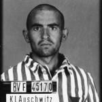 Marius AMIEL (1913-1943), cheminot, déporté politique, Auschwitz #45170