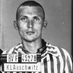 Michel BOUCHARD (1913-1942), cheminot, déporté politique, Auschwitz #45278