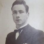 Albert ROLLAND (1913-1943), résistant