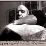 Auguste MONTFORT, dit LE BRETON (1913-1999), écrivain
