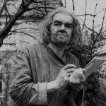 Marcel BASCOULARD (1913-1978), peintre, poète et clochard