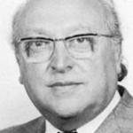 Charles LEDERMAN (1913-1998), homme politique | senat.fr