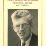 Francois-Marie KERVELLA (1913-1992), géologue et romancier