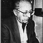 José DAVID (1913-1993), compositeur