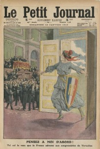 Le Petit Journal illustré, supplément du dimanche 12 janvier 1913