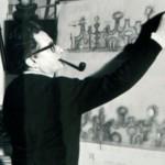 Rémy HÉTREAU (1913-2001), peintre