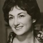 Berthe KAL, née Berthe Dyck KALEKA (1913) soprano et pédagogue