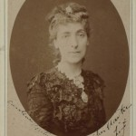 Caroline MONTIGNY-REMAURY (1843-1913), pianiste virtuose