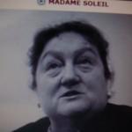 Germaine SOLEIL dite Madame Soleil (1913-1996), astrologue