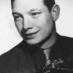 Émile Prud'Homme (1913-1991), accordéoniste