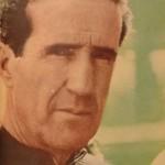 Helenio HERRERA (1913-1997), entraîneur de football