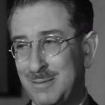 Teddy BILIS (1913-1998), acteur