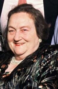 Madame Soleil (1913-1996), astrologue