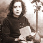 Suzanne BLIN (1913-1944), résistante