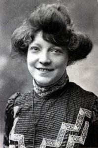 Amélie ÉLIE (1878-1913) dite Casque d'Or