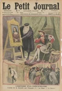 Le Petit Journal, supplément illustré du dimanche 28 décembre 1913