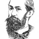 Eugène FOURNIÈRE (1857-1914) - homme politique - Le Monde moderne, décembre 1898