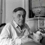 Lucien BODARD dit Lulu le Chinois (1914-1998), écrivain et reporter
