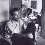 Nicolas de STAËL (1914-1955), peintre français d'origine russe