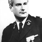 prince Louis BONAPARTE (1914-1997), dit Napoléon VI