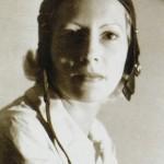Élisabeth BOSELLI (1914-2005), première femme pilote de chasse